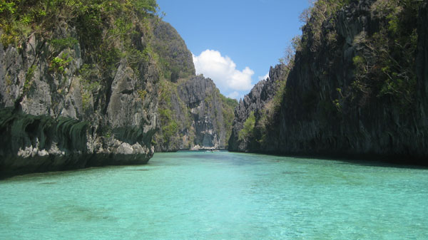 bacuit bay photo 1