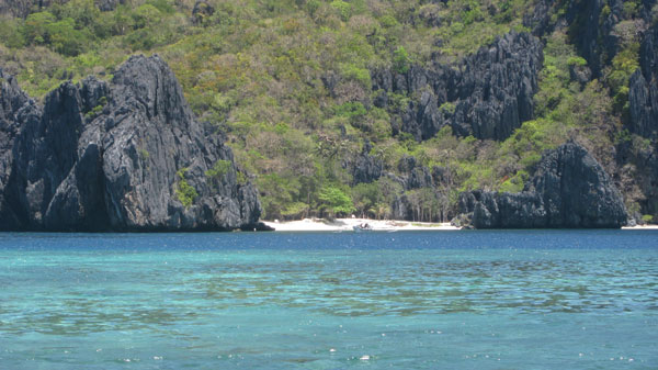 bacuit bay photo 2