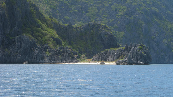 bacuit bay photo 3