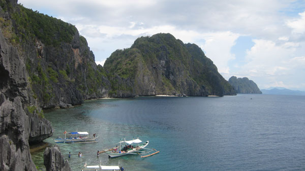 bacuit bay photo 4